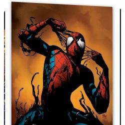 ULTIMATE SPIDER-MAN VOL. 21: WAR OF THE SYMBIOTES #0
