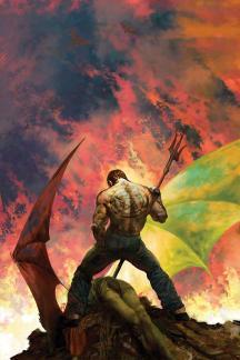 Hellstorm: Son of Satan (2006) #4