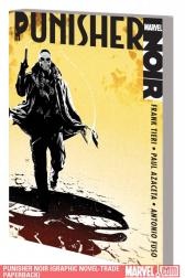 Punisher Noir (Graphic Novel)