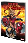 Ms. Marvel Vol. 7: Dark Reign (Trade Paperback)
