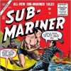 SUB-MARINER COMICS #42
