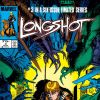 Longshot #3