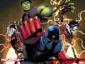 Young Avengers (2005) #1 Wallpaper