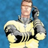 Cyclops by Frank Quitely