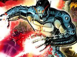Marvel AR: AI Expert: Daniel H. Wilson on Ultron