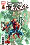 AMAZING SPIDER-MAN 692 (WITH DIGITAL CODE)