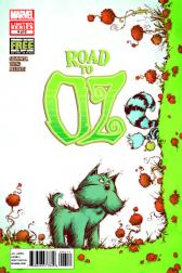 Road to Oz #4 