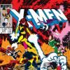 Uncanny X-Men (1963) #175 Cover
