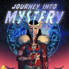 JOURNEY INTO MYSTERY 649 MOLINA VARIANT (NOW, 1 FOR 50)