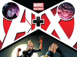 cover from All-New X-Men (2012) #9
