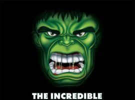 The Incredible Hulk (1996) Master