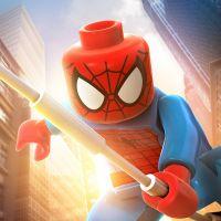 Spider-Man (LEGO Marvel Super Heroes)