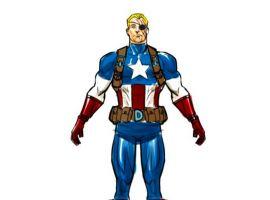 Marvel AR: Brandon Peterson on the Defenders