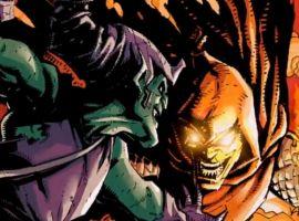 Marvel AR: Superior Spider-Man #26 Cover Recap