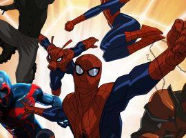 Ultimate Spider-Man Season 3 Premiere on iTunes