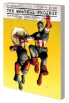 The Marvels Project (Trade Paperback)