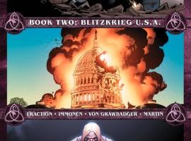 Fear Itself #2: Blitzkrieg U.S.A.
