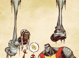 Marvel Adventures Spider-Man (2005) #59