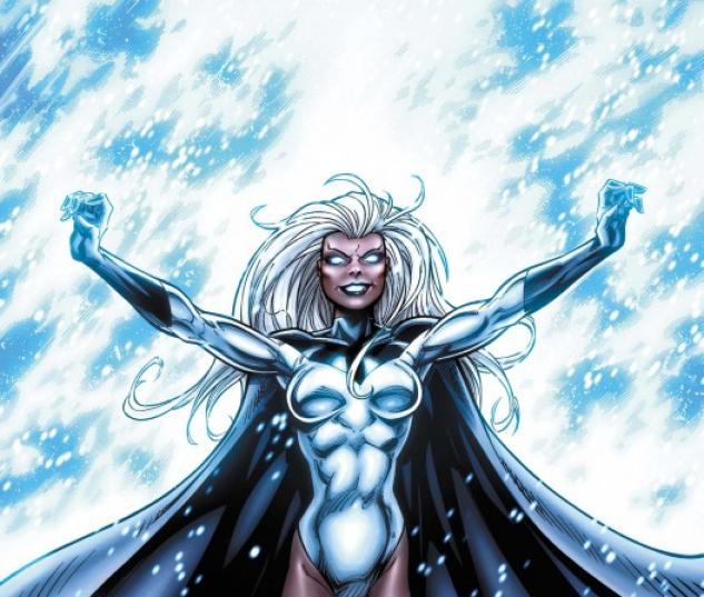 X-Men Forever (2009) #15