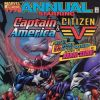 CAPTAIN AMERICA/CITIZEN V 1998