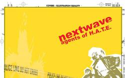 Nextwave: Agents of H.a.T.E. (2006) #7