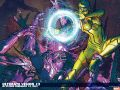 Ultimate Vision (2006) #3 Wallpaper
