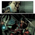 SHADOWLAND: BLOOD ON THE STREETS #2 preview art by Wellinton Alves 4