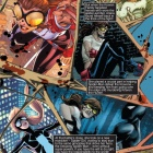 SPIDER-GIRL #1 recap page