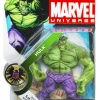 Hulk 3 3/4 Inch Marvel Universe Action Figure from Hasbro, Wave 2
