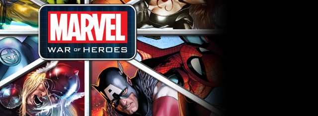 Marvel: War of Heroes