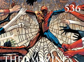 Amazing Spider-Man (1999) #536