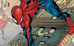 Alternate Reality Spider-Men