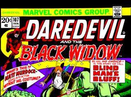 Daredevil (1963) #107