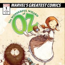 Wonderful Wizard of Oz MGC (2010)