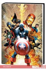 Civil War (DM Only) (Hardcover)