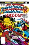 CAPTAIN AMERICA (2009) #205 COVER