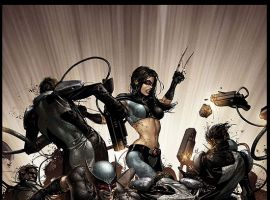X-FORCE #2