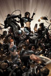 X-Force (2008) #2