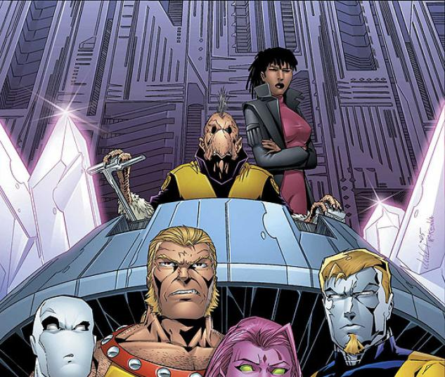 EXILES #66