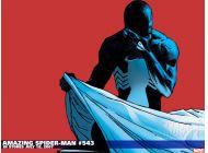 Amazing Spider-Man (1999) #543 Wallpaper