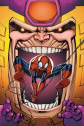 Marvel Adventures Spider-Man #23 