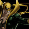 Iron Fist from Marvel: Avengers Alliance