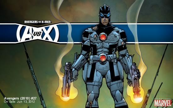 Avengers (2010) #27