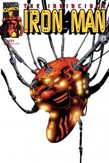 Iron Man (1998) #31