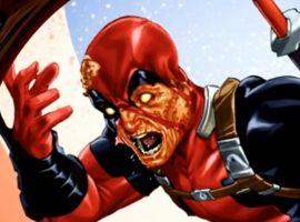 Marvel AR: Deadpool #24 Cover Recap