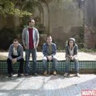 Marvel One on One Video Interview: Brand New Singer Jesse Lacey