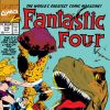 FANTASTIC FOUR #346