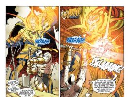 World War Hulk #4 Page 5