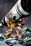 Thunderbolts: Guardian Protocols (Trade Paperback)