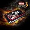 Limited Edition Marvel vs. Capcom 3 Arcade FightStick